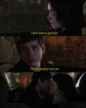 stuck in love quote