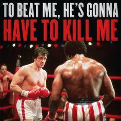Rocky quote film, rocky balboa, movi trivia, sylvester stallone, rocki ...