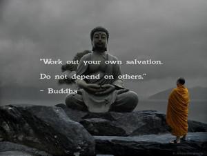 Buddha Quotes on Success