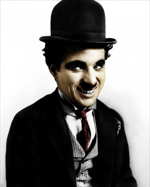 Charlie Chaplin Chaplin