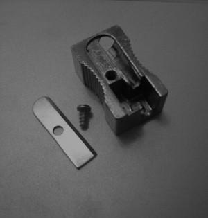 self harm blade sharpener