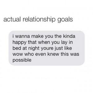 relationship goals tumblr
