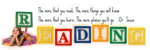 Teaching Reading to Children