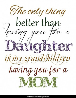 Quotes for grandchildren