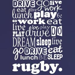 Funny Rugby Quotes