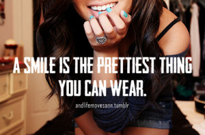 Beauty Picture Quotes , Fashion Picture Quotes , Pretty Picture Quotes ...