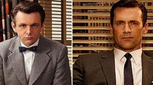 Masters of Sex' vs. 'Mad Men': Who Said It, Bill Masters or Don ...
