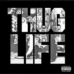 2pac Thug Life Album