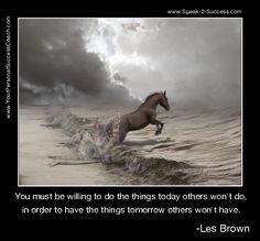Les Brown Quotes 236 x 219 · 10 kB · jpeg, Les Brown Quotes