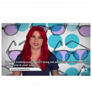 Carly Aquilino Girl Code Quotes #girlcode