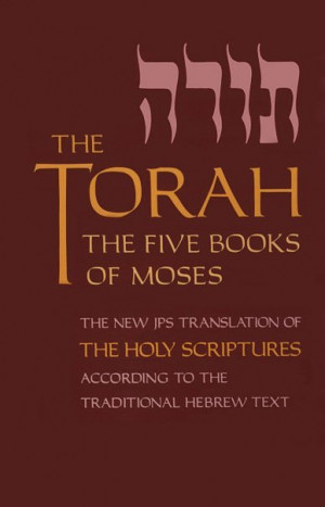 the torah the torah is the sacred book which
