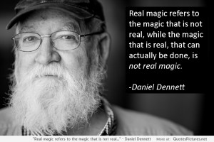 "Real magic refers to the magic that is not real…"" – Daniel ..."