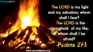 Bible Quotes HD-Wallpapers Psalms 27:1 Free Download Psalms 27:1 Bible ...