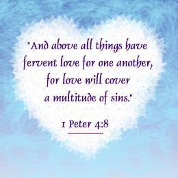 Famous Bible Verses About Friendship
