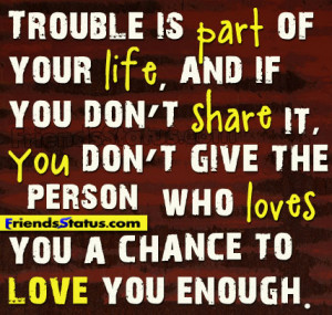 love and life sayings and quotes