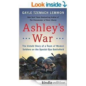 Ashley 39 s War
