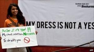 Eve teasing in India: Assault or harassment by another name