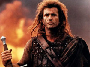 William Wallace, Neo And More '90s Movie Badasses