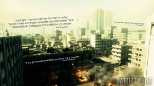 Vand Battlefield 3 Physical Warfare