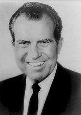 Richard Nixon Famous Quotes