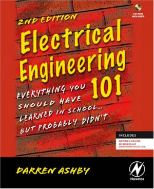 Electrical Engineering - PDF by saraviqar