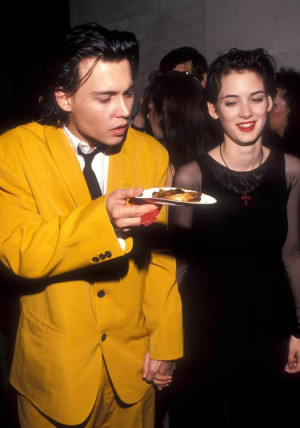 Cry Baby Premiere, December 6, 1990