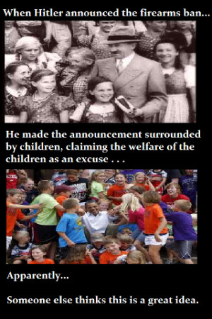 Popular Parallels Between Hitler And Obama Are Wrong...But Obama Is ...