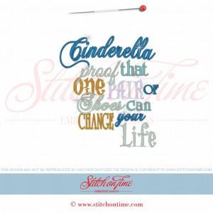 Cinderella Quotes and Sayings