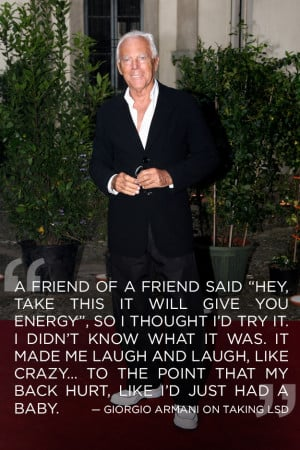 12 Outrageous, Awesome, And Hilarious Quotes From The World's Top ...