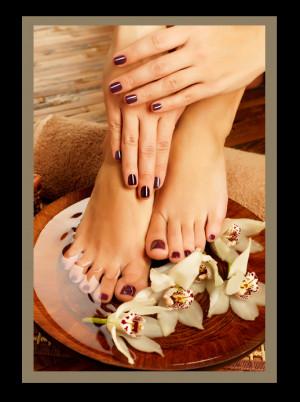 Nail Biz Manicure Pedicure