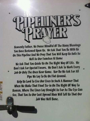 Life, Pipeline Quotes, Pipeliner Quotes, 537720 Pixel, Pipeliners Wife ...