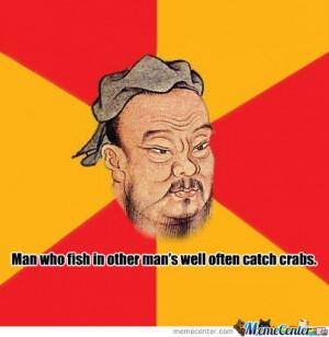 Confucius Quotes On Women