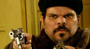 Luis Guzman Will Aztec Warrior Movie News Empire