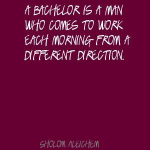 These are impressive collections of Sholom Aleichem quotes, you can ...