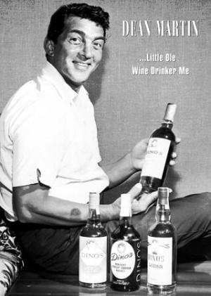 Dean Martin [1917-95] Image