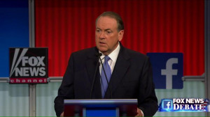 MIKE HUCKABEE: PAYING FOR TRANSGENDER SURGERY OF MILITARY PERSONNEL ...