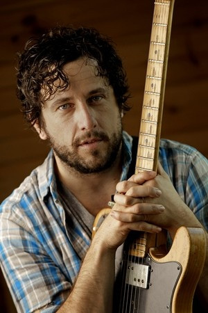 Will Hoge... Check him out he is AMAZING! He was the opening act for ...