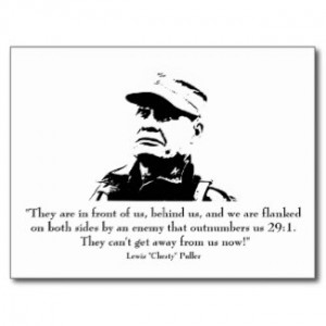 by chesty puller chesty puller famous quotes chesty puller http www ...