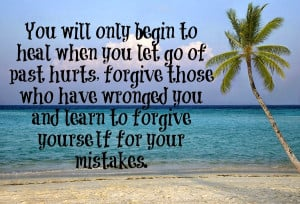 ... quotes so that I could refer back to it when I was feeling defeated