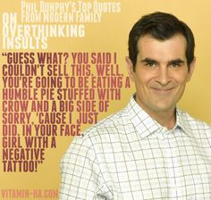 Phil Dunphy Meme | Phil Dunphy's Top 10 Quotes from Modern ...