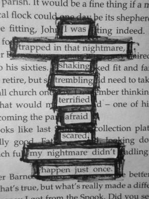 Found Poem Hunger Games