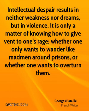 Georges Bataille Dreams Quotes