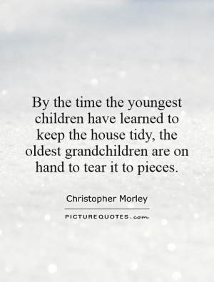 Quotes About the Youngest Child