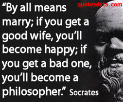 Socrates Quotes About Women