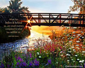 Bible Quotes About Lifes Journey Life is a journey quote on an