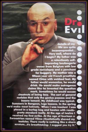 bazillion percent right. 1 BAZILLION (pinkie to mouth like Dr. Evil)