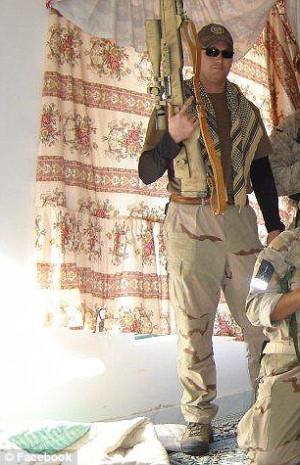 ... kills: Meet Navy SEAL Chris Kyle... the deadliest sniper in US history