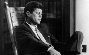 Remembering JFK: 5 of His Most Powerful Quotes