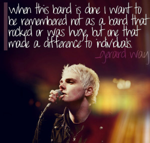 ... my chemical romance quotes my chemical romance mcr mcr quotes gerard