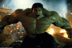 Incredible Hulk Training: Superhero Program Straight From The Trenches ...